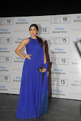 Actress Shriya Stills at LFW Winter Festive 2015-thumbnail-9