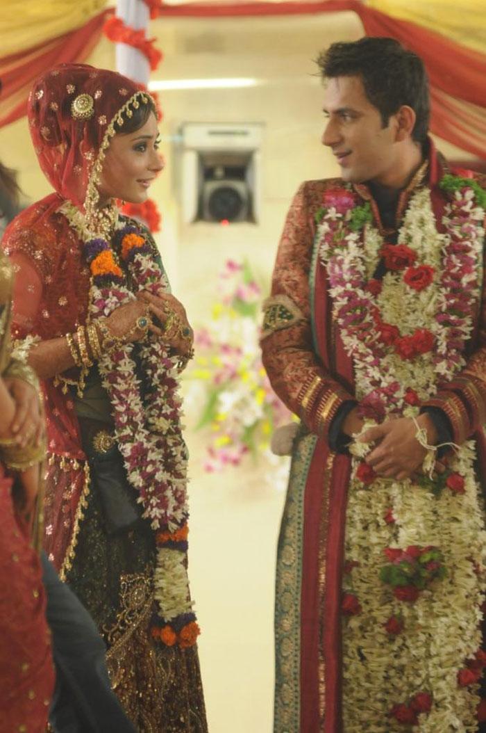 Recent Celebrity Wedding Pictures