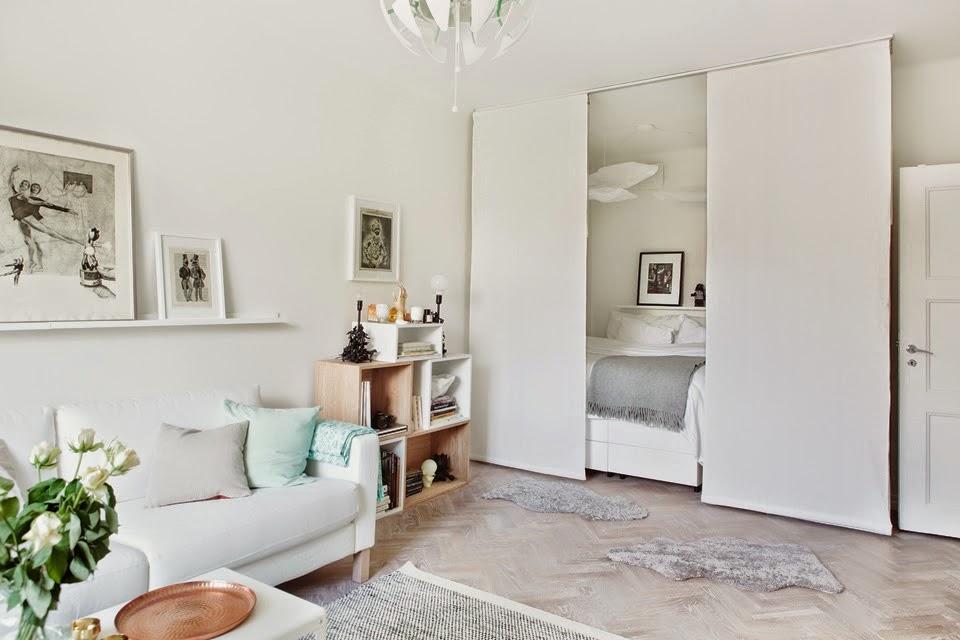 Decoraci N F Cil Small Low Cost Apartamentos Peque Os