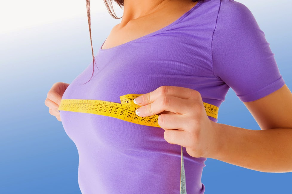 How to Make Breasts Bigger Without Opting For Surgery