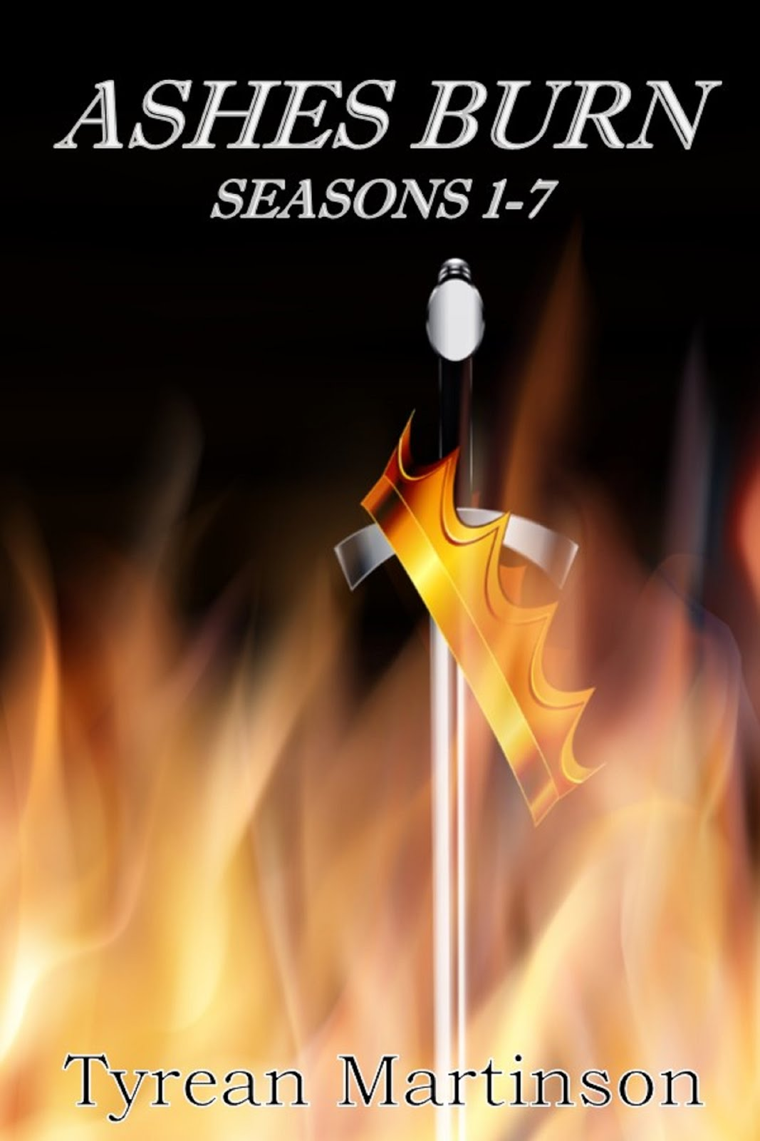Ashes Burn, Seasons 1-7