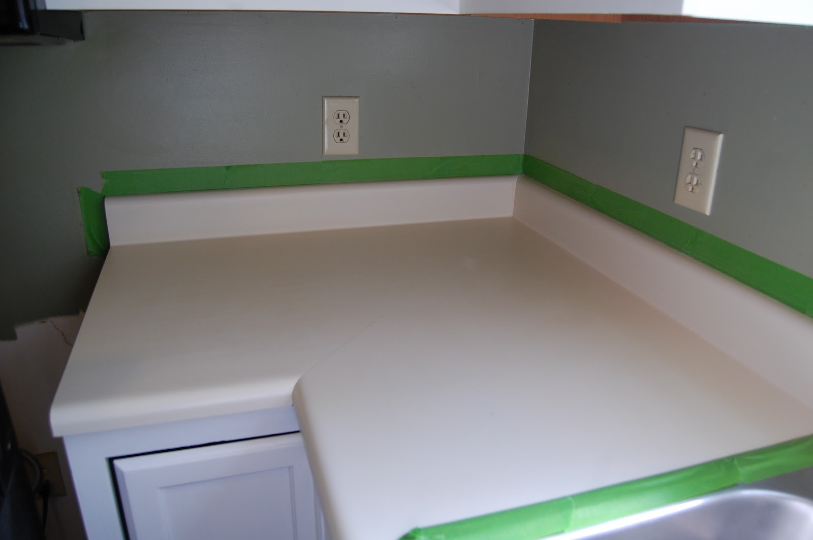 Tethered to Love: Kitchen Reveal part 3