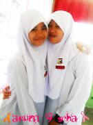 with anum