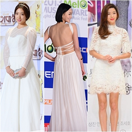 Check Out These 5 Korean Celebrities Who Wore
