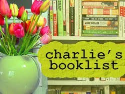 Projeto Charlie's Booklist