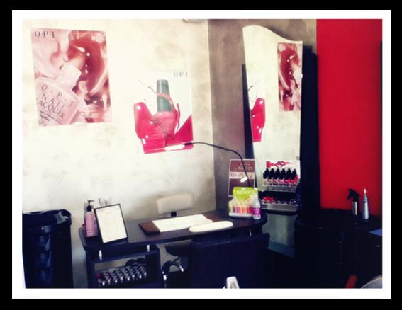 Juicy blog juillet 2012 for Salon de coiffure pres de chez moi