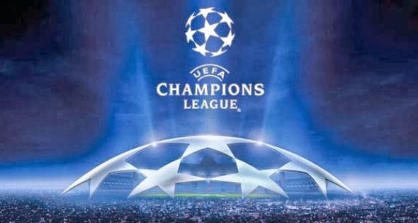 Klasemen + Jadwal Terbaru Liga Champions 2014