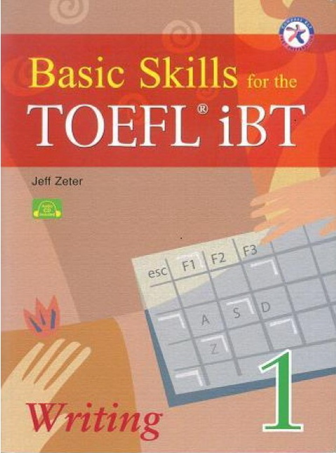essay writing skills for toefl
