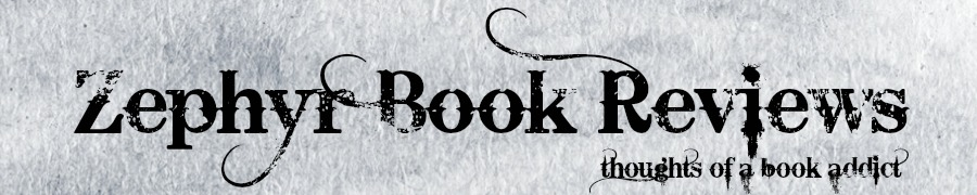 Zephyr Book Reviews