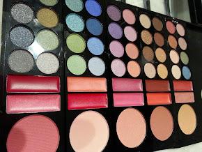 Passatempo Kit de Makeup