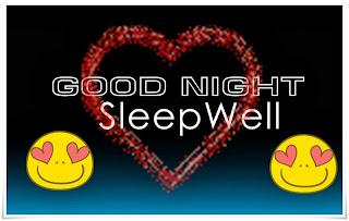 SMS Ucapan Selamat Tidur
