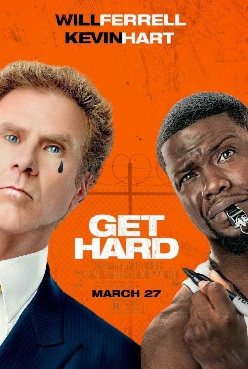 Get Hard: Dale Duro