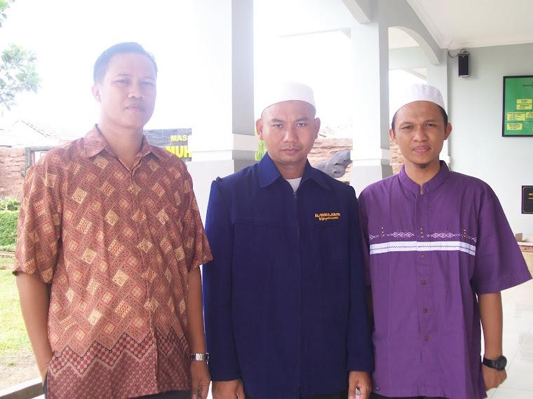 Bersama Ulama Wijaya Kusuma