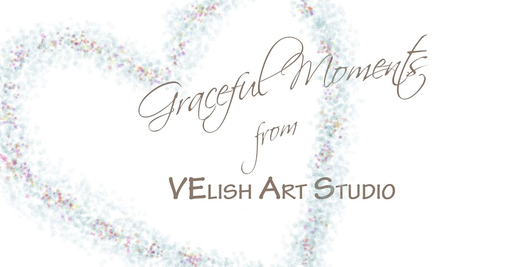Graceful Moments from VElish Art Studio