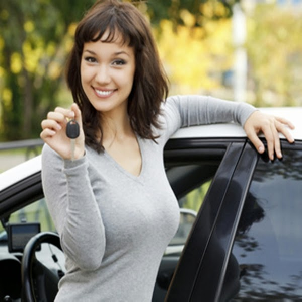 Get Auto Insurance Quotes