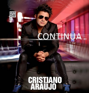 Rio CD Cristiano Araújo   Continua (Oficial 2013)
