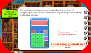 Belajar Memberikan Petunjuk Penggunaan Suatu Alat