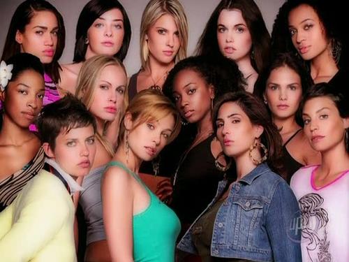 americas next top model season 20 episode 1