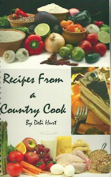 Recipes From a Country Cook - Cookbook