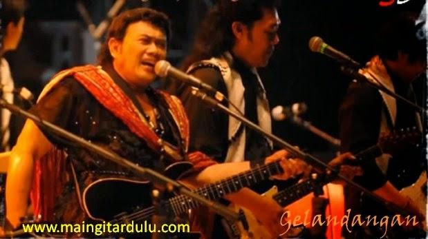 Gelandangan - Rhoma Irama