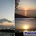 Menikmati Keindahan Matahari Terbit yang Memukau di Pantai Sanur