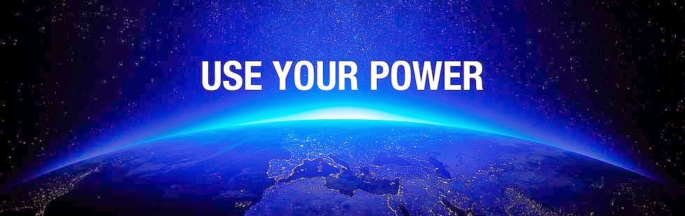 Save the earth, switch off your electricity 830 pm onwards your time.