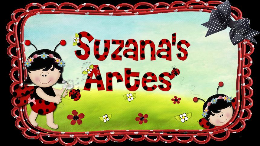 Suzana's Artes