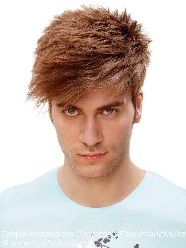 Top hairstyle november 2011 - Peinados para hombres fotos ...