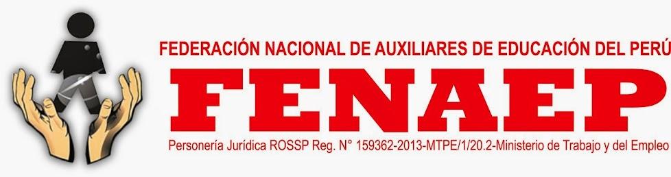FENAEP :