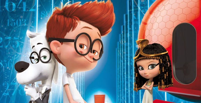 Peabody And Sherman Hentai