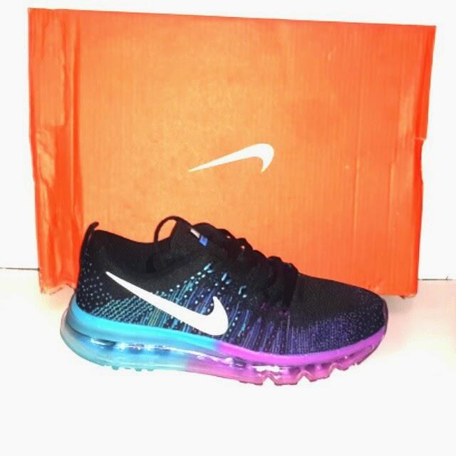 Sepatu Nike Flyknit Women'S Sport