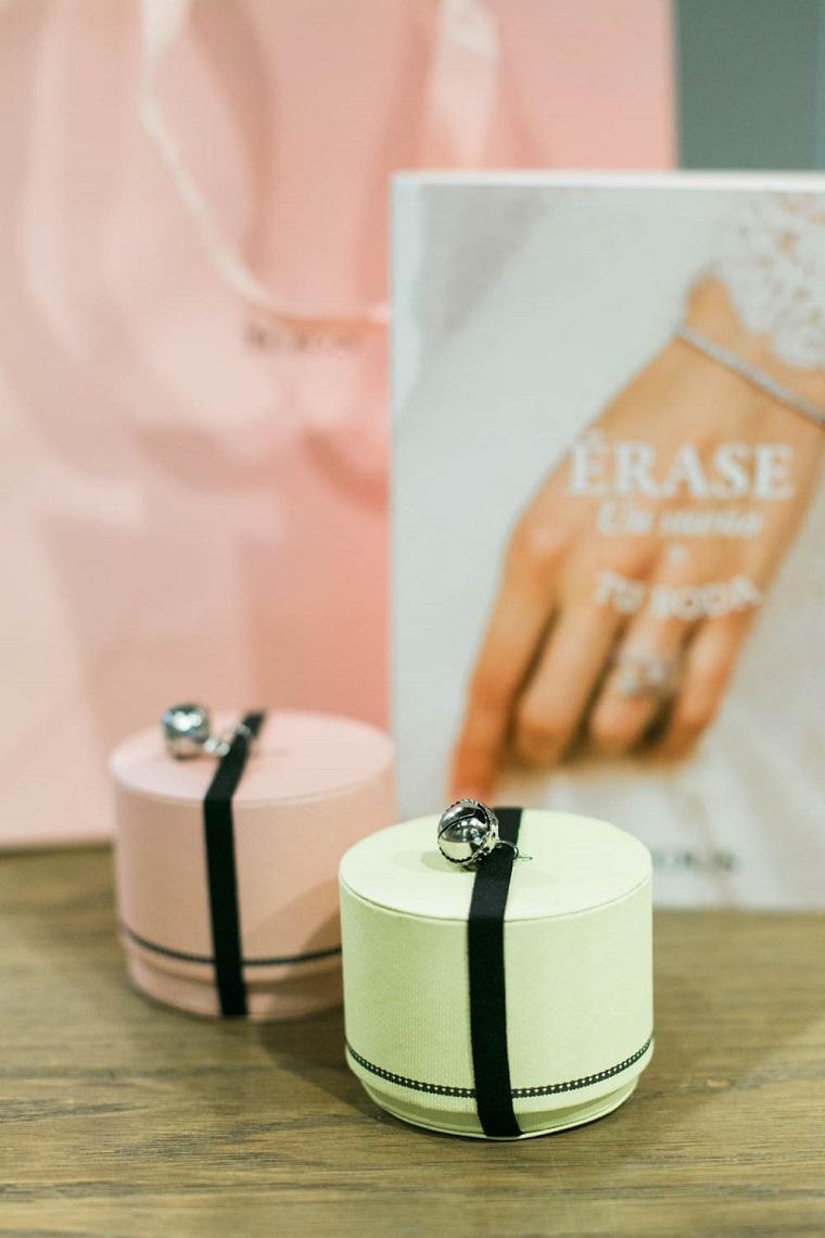 Nueva colección de joyas Tous para novia e invitada #TuBodaTous  presentacion blog bodas retales de bodas