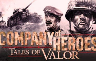 Company of Heroes Tales of Valor Games