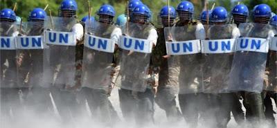 UNMIT: Capitão Átila (Brasil) envia suas primeiras impressões sobre o Timor Leste