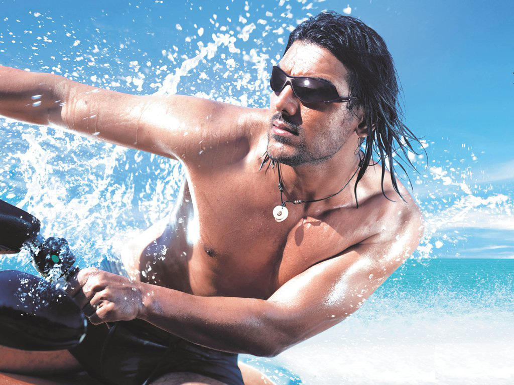 Free Wallpaper Pictures  john abraham wallpapers in dhoom