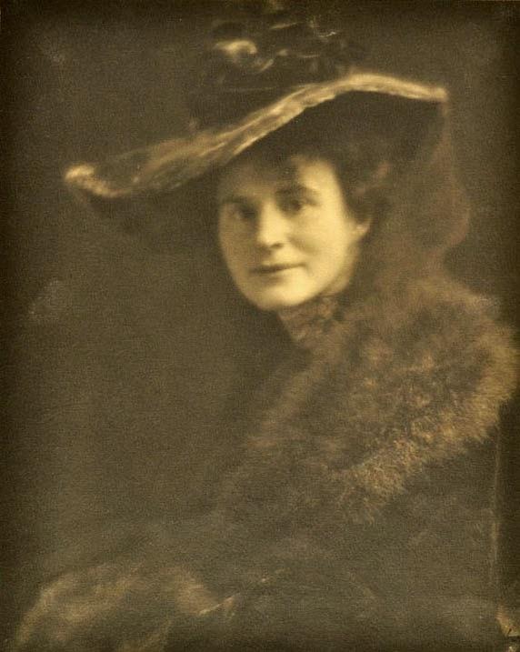 Sophie Pemberton