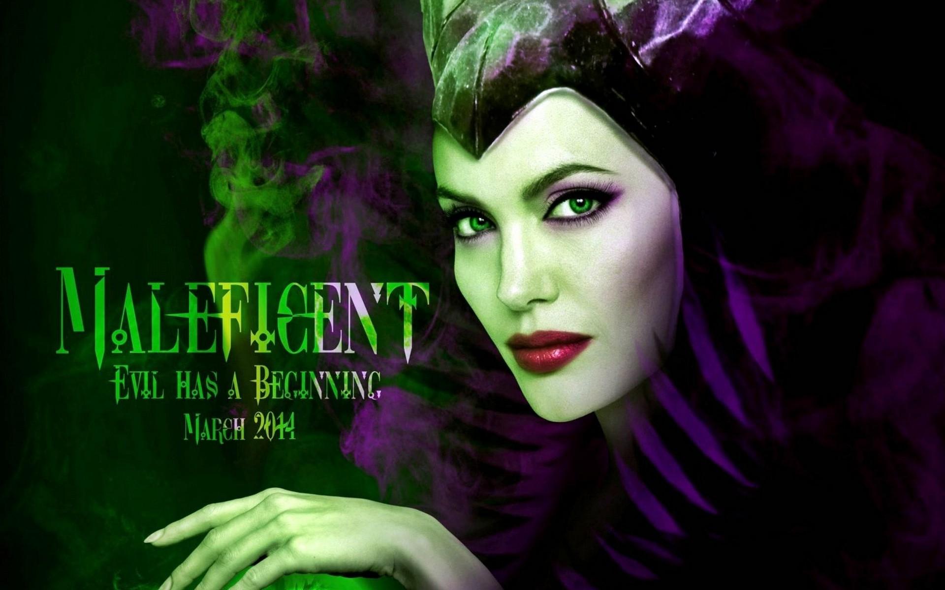 Maleficent 2014 0a Wallpaper HD