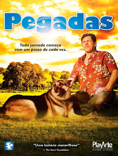 Pegadas - DVDRip Dual udio