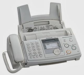Dịch vụ FAX qua VoIP, máy Fax, may Fax
