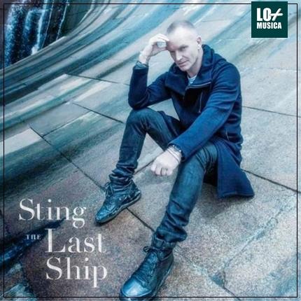 THE+LAST+SHIP+STING003LO+ - THE LAST SHIP, LO NUEVO DE STING EN SEPTIEMBRE