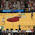 NBA 2K14 Miami Heat Court Mod (4 Versions)
