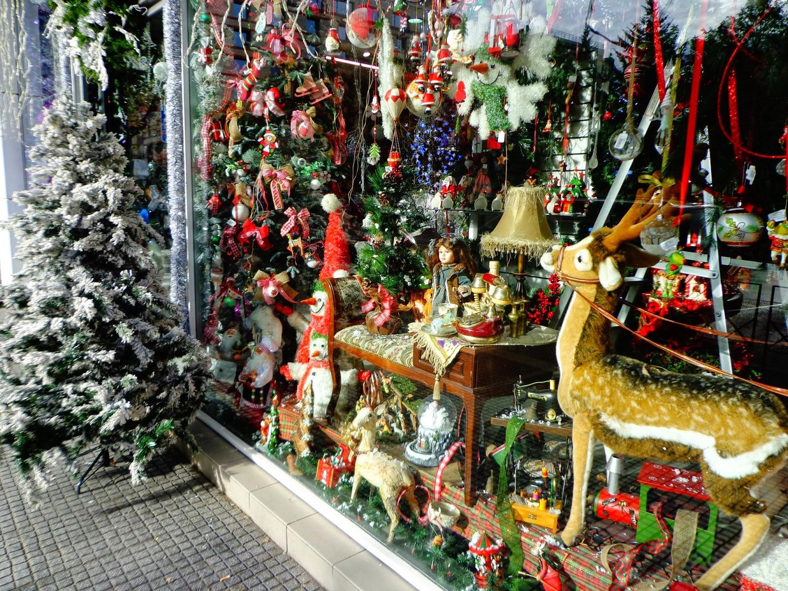 Новогодний-Магазин-Салоники