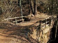 L'Aqüeducte del Torrent de La Sala