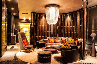 Luxury Interior Designers Delhi