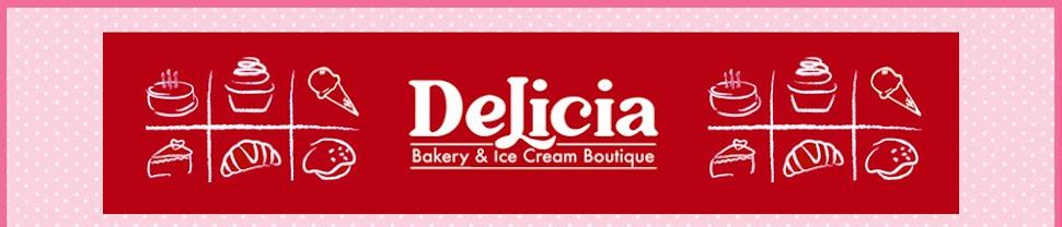 Delicia Bakery & Ice Cream Yogyakarta
