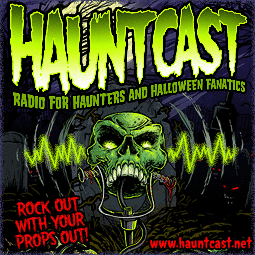 Hauntcast-It&#39;s Alive! Alive!
