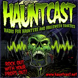 Hauntcast-It's Alive! Alive!