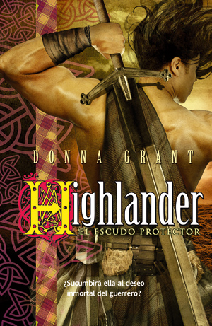Highlander: El escudo protector