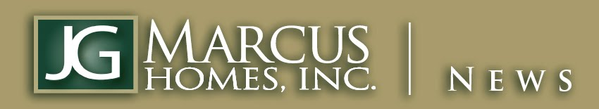 JG Marcus Homes News