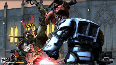 Warhammer 40000 Regicide-CODEX TERBARU screenshot 2